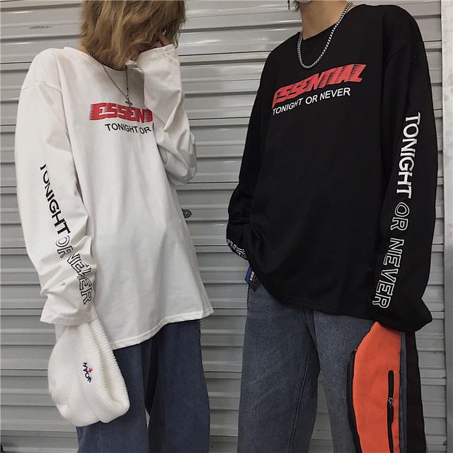 long t-shirt BL2026