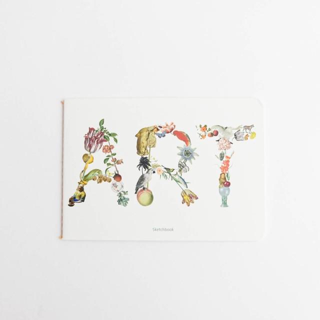 ART A6ミニスケッチブック