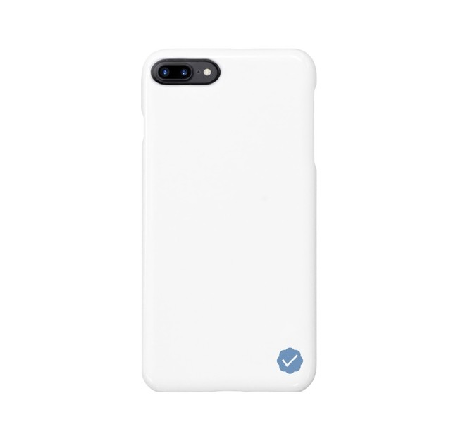 iphoneケース「誰でも有名人」
