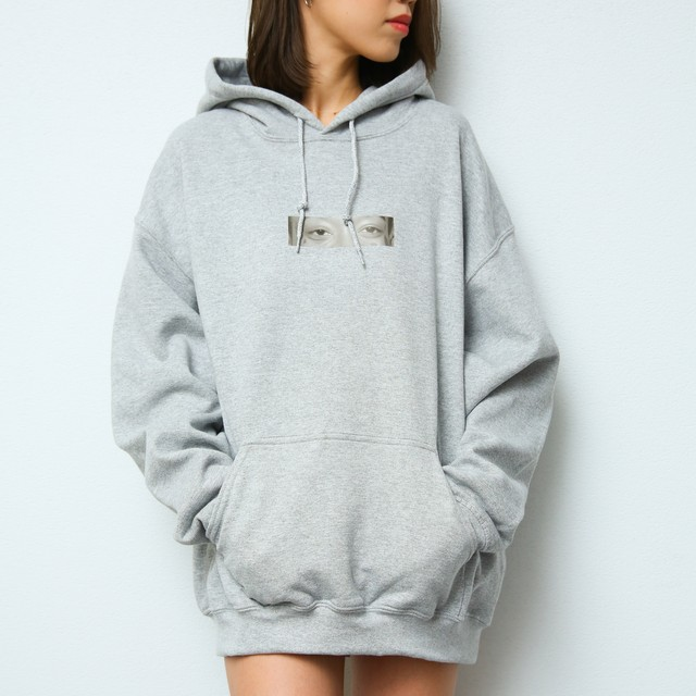 PULLOVER HOODIE WIZOUT AMOUR