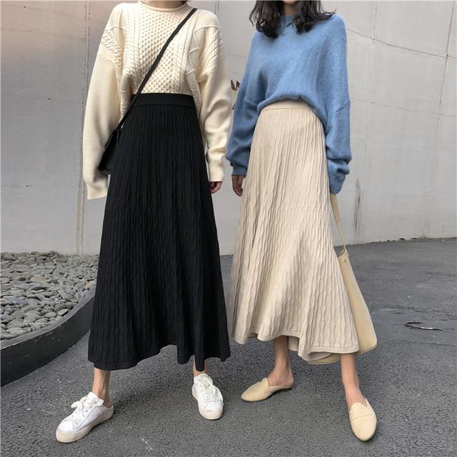skirt YL1886