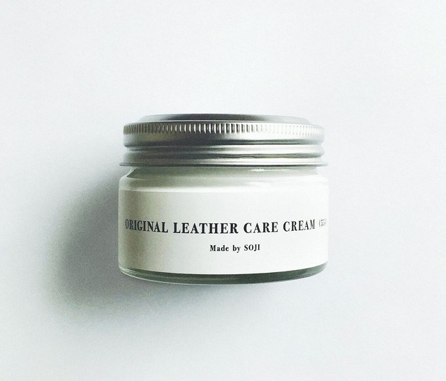 ORIGINAL LEATHER CARE CREAM