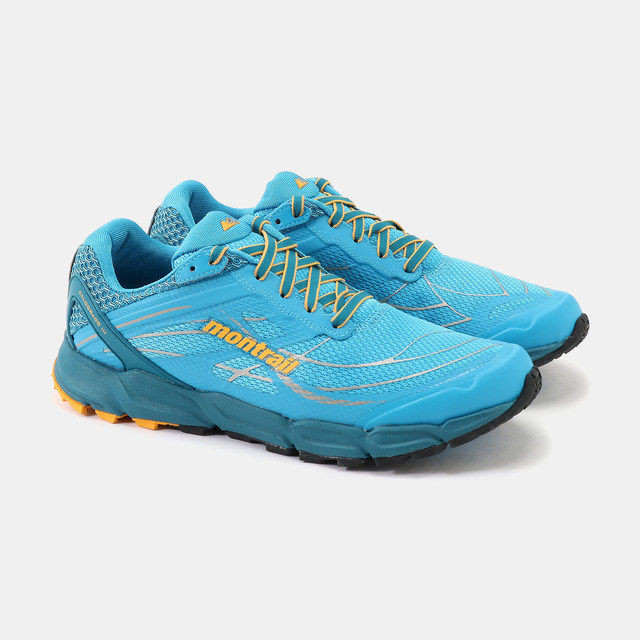 【Colombia Montrail】 CALDORADO3(Riptide Honey Yellow)