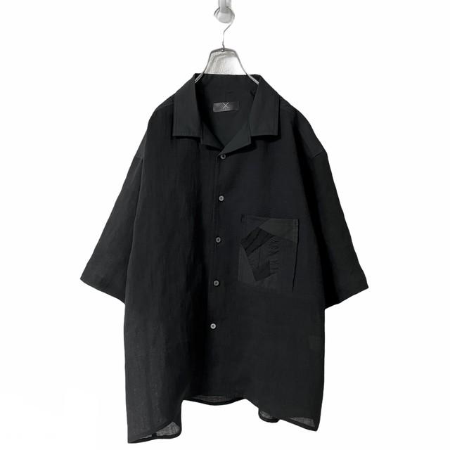 Opencollor-Shirts (black)