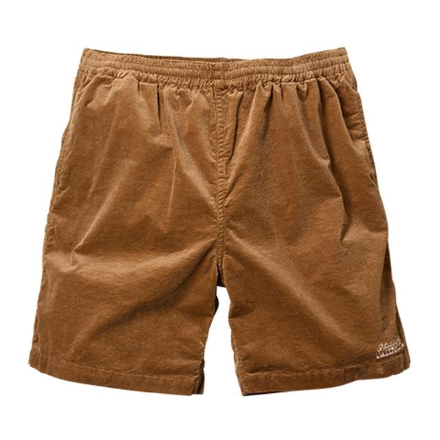 STANDARD CALIFORNIA #SD Stretch Corduroy Easy Shorts