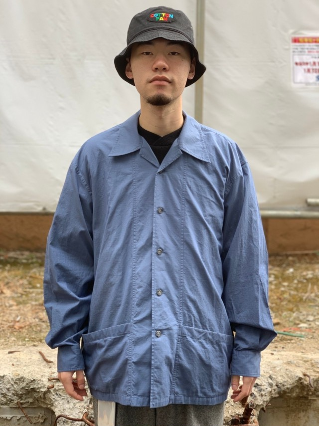 【Marvine Pontiak shirt makers】Drizzler SH