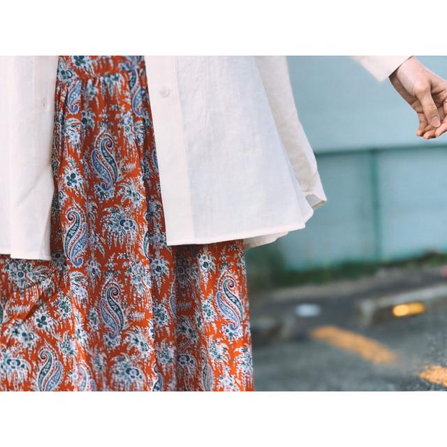 BADバッド・ギャザー Skirt(0S15002H)