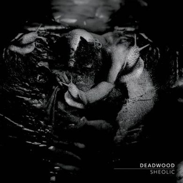 Deadwood - Sheolic.  CD - メイン画像