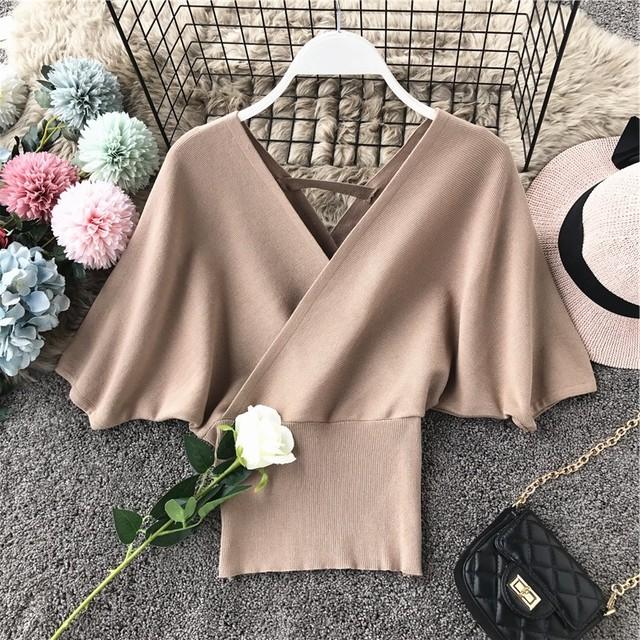 韓国ファッション シャツ トップス ブラウス SHC392201
