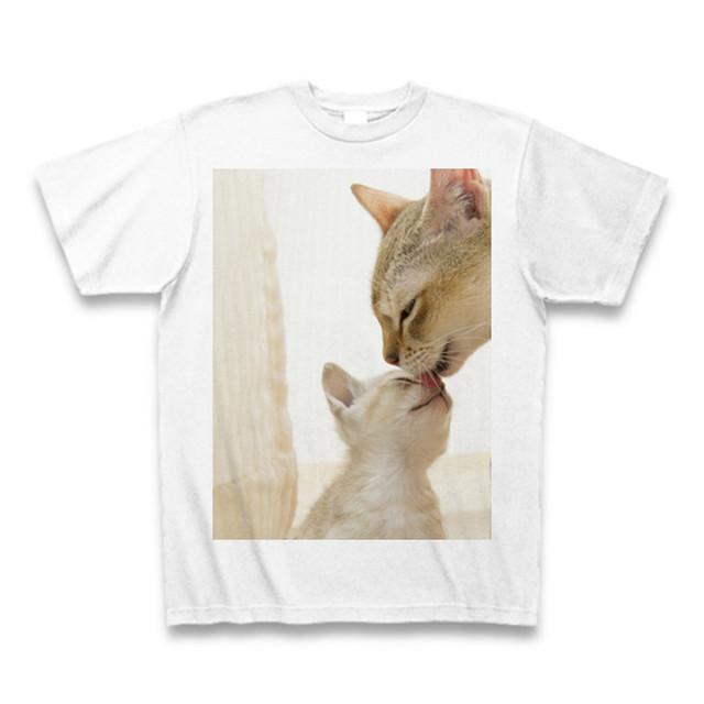 子猫のTシャツ2【送料無料】