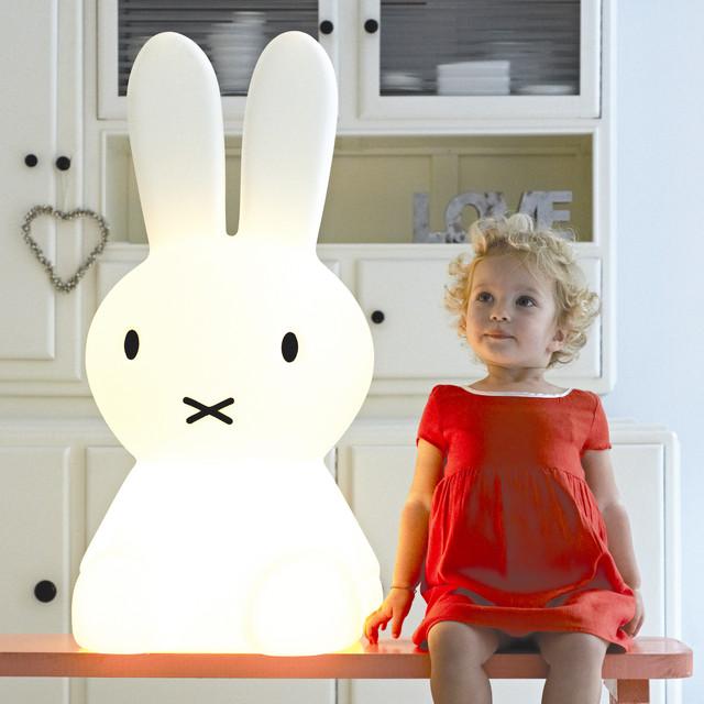 【新仕様】Miffy Lamp XL【発売開始】