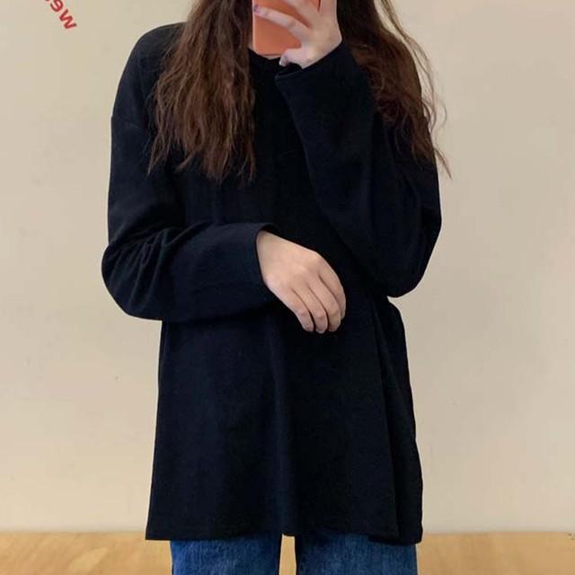 【tops】カジュアル合わせやすい人気爆発Tシャツ