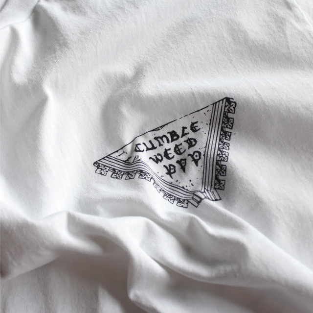 OFF LIMITS tee