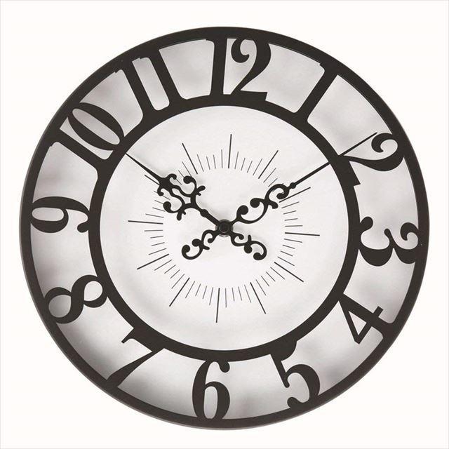 掛け時計 Gisel~ジゼル~ CL‐4960 インターフォルム  - メイン画像