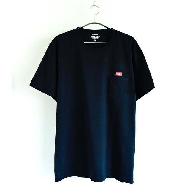 carbonic LICENSE flame s/s