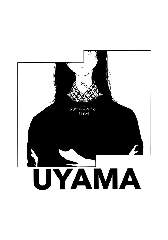 """OUR """"UYAMA"""" tote bag"""