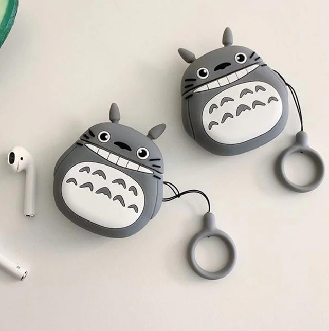 Totoro airpods1/2 case