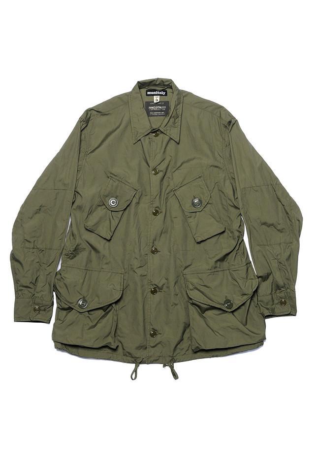 Monitaly / The Military Half Coat Type-B