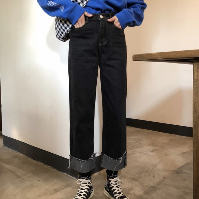 《YELLOW RANKING NO.3》jeans YL1757