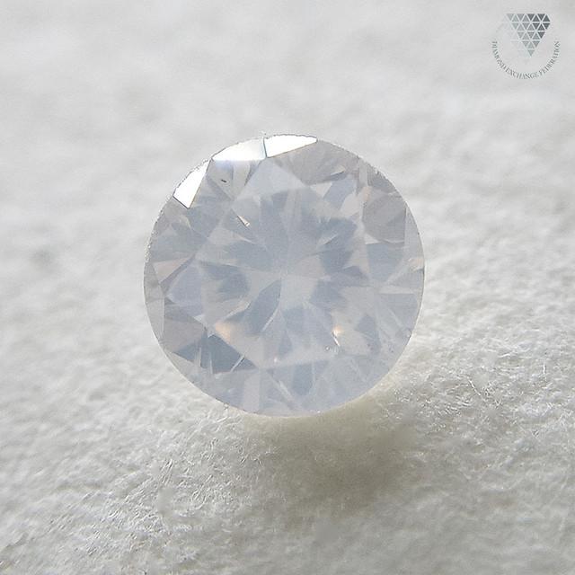 0.28 ct FANCY WHITE GIA 天然 ホワイト ダイヤモンド ルース