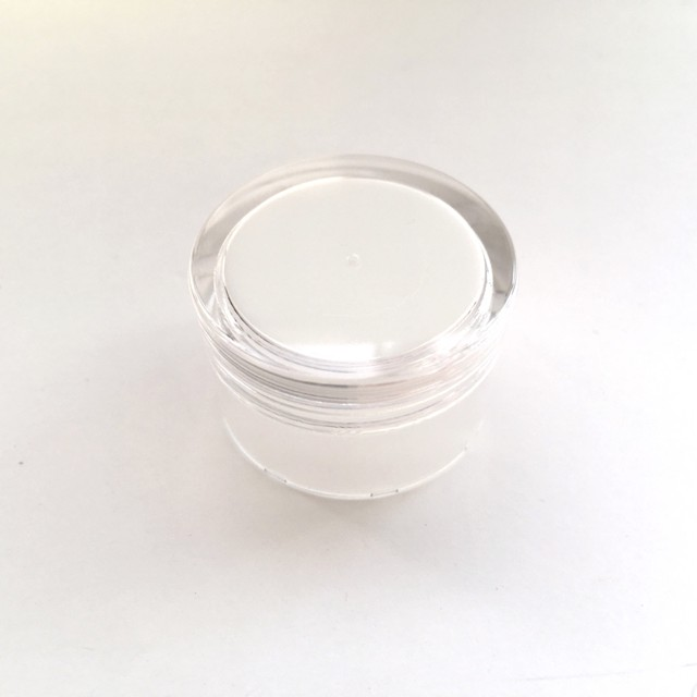 透明キャップ(6個入り)