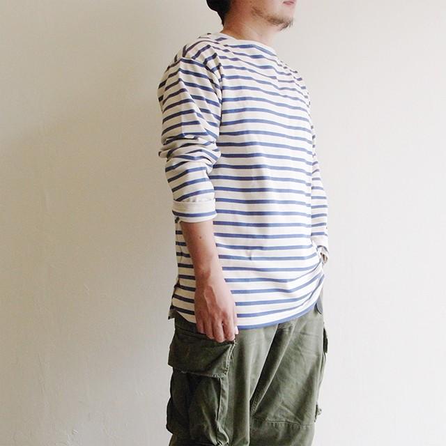 OUTIL  【 mens 】tricot groix