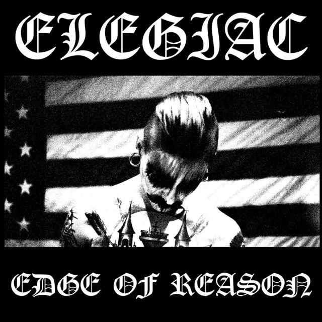 ELEGIAC『Edge Of Reason』CD