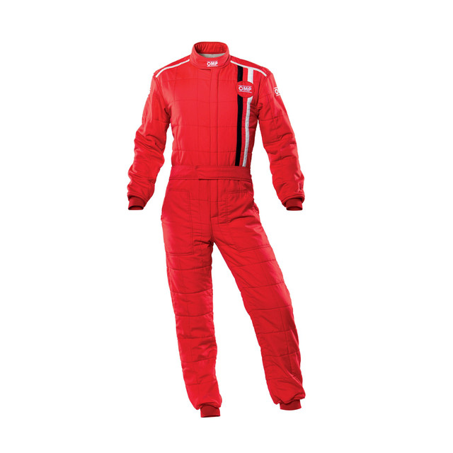 IA01816E061 CLASSIC SUIT MY2021 Red