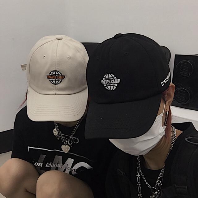 【アクセサリー】「*ユニセック」ファッションストリート系合わせやすい帽子23284576