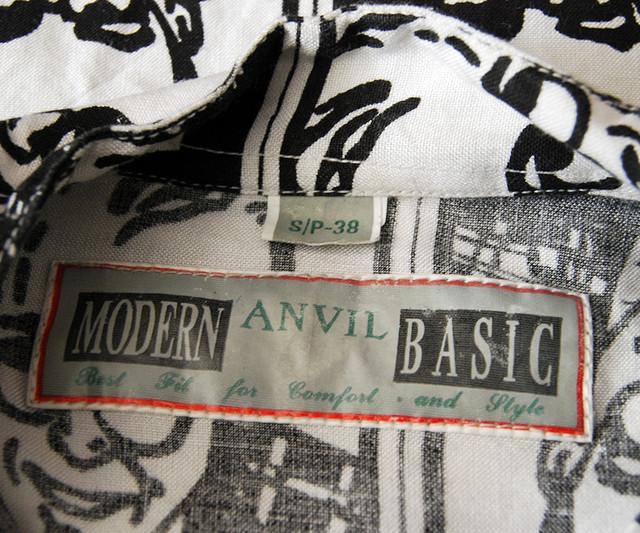 ANVIL Vintage S/S Shirts