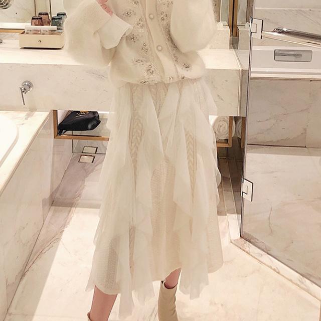 フェアリースカート【R0124】
