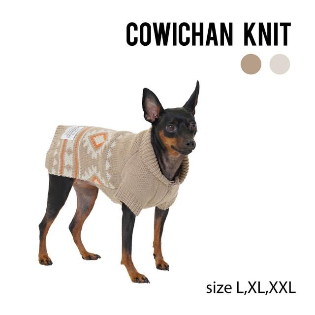 COWICHAN KNIT(L,XL,XXL)カウチンニット