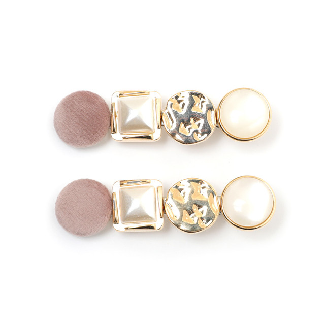 bijou button pin set (A18-10053K)
