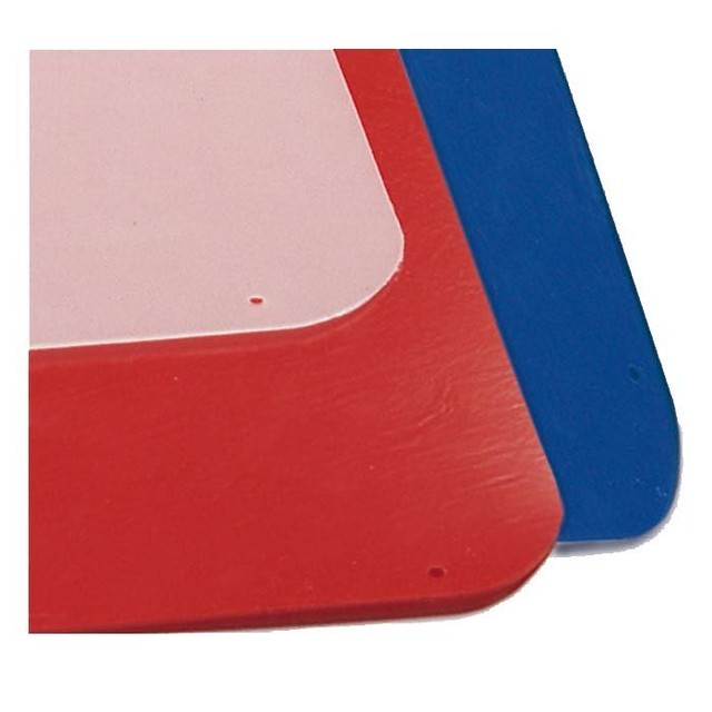 NA/1700/R Pair of splash guards in polyethylene