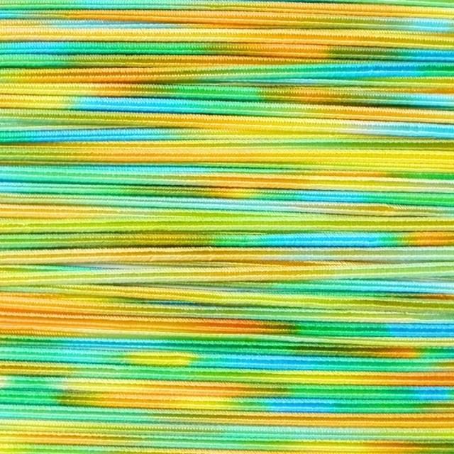 《1m》手染めグラデーションブレード「ビタミン」