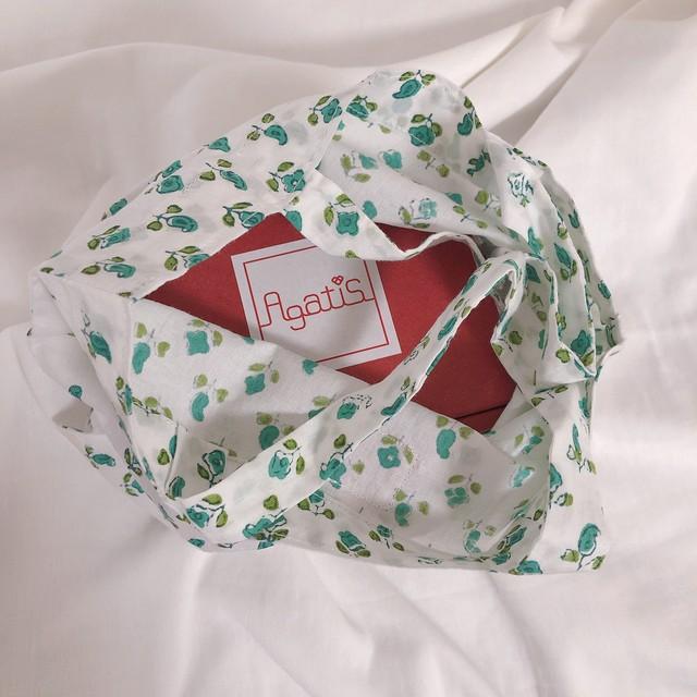 布ナプキンプレゼントボックス ¥324