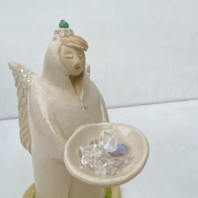 天使のアロマスタンド D/アロマ用品/天使