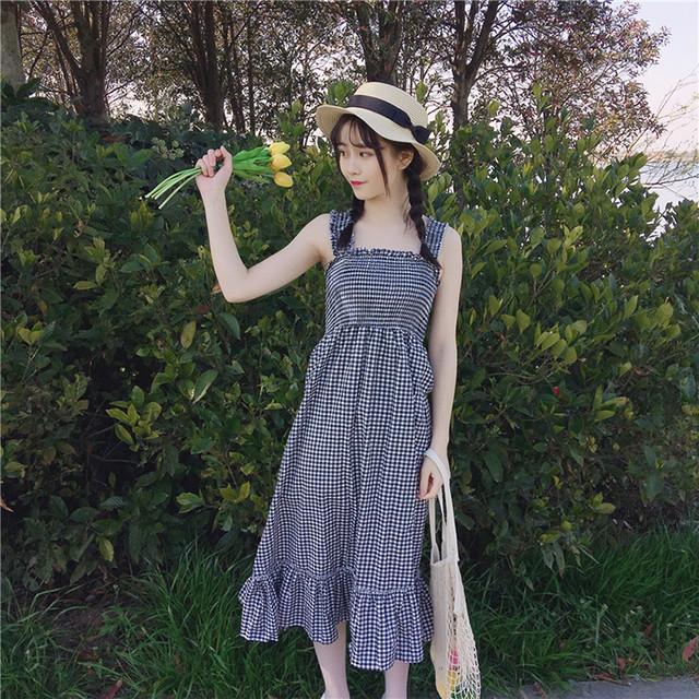 フィッシュテールスカート 長袖 フード付き パーカー ドレス フリル