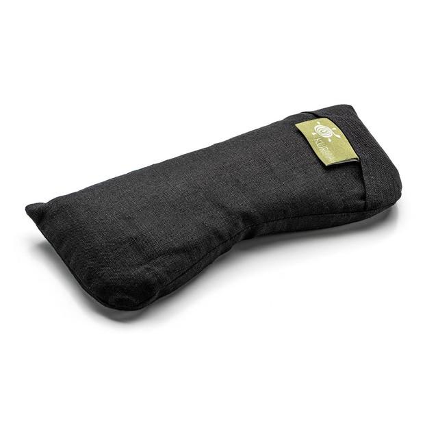 eye pillow  【silk/linen】 エコテックス