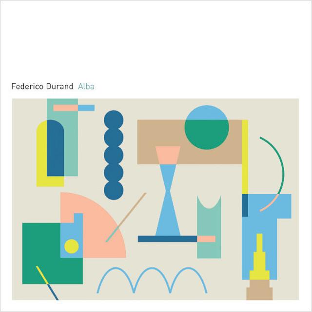 FEDERICO DURAND「Alba」(12k)