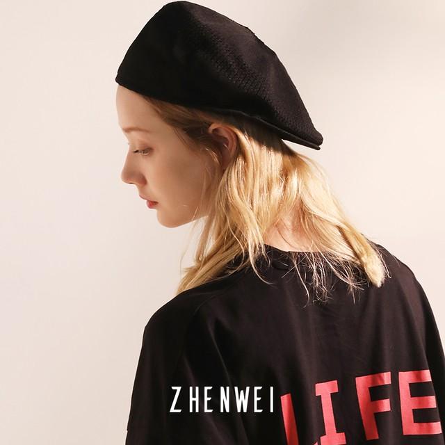 《即納》メッシュベレー帽