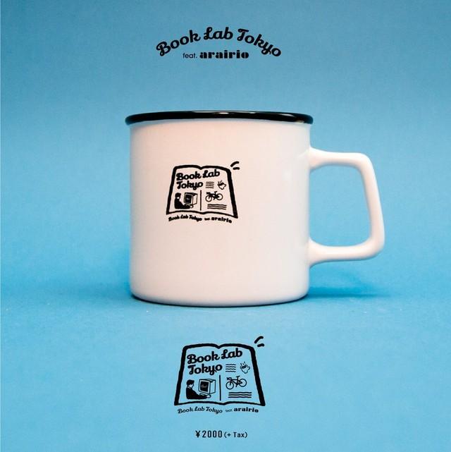 Mug-cup (White)