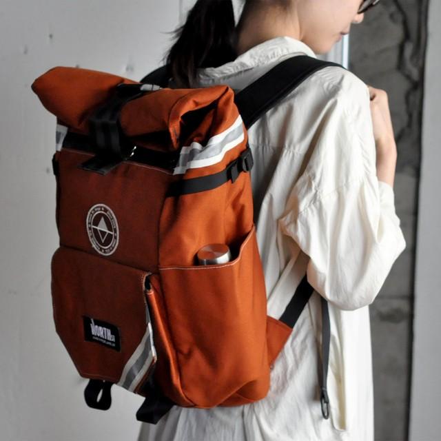 North St. Bag  30L Clinton Backpack Throwback Model