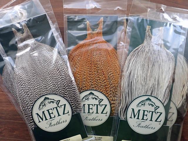 METZ COCK NECK Grade 3