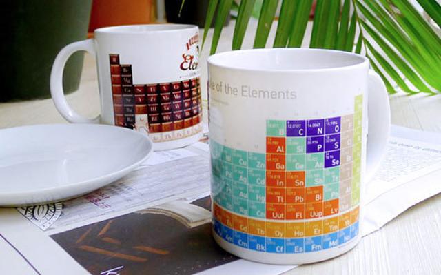 元素マグカップ (元素表)