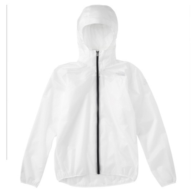 THE NORTH FACE  Strike Trail Hoodie(クリア)