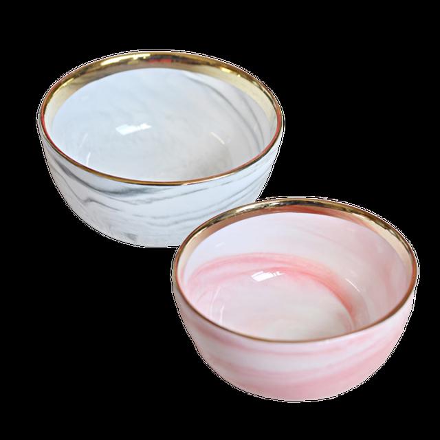 Marble small bowl /大理石ボウル S