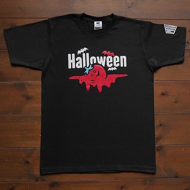Tシャツ ハロウィン いちご