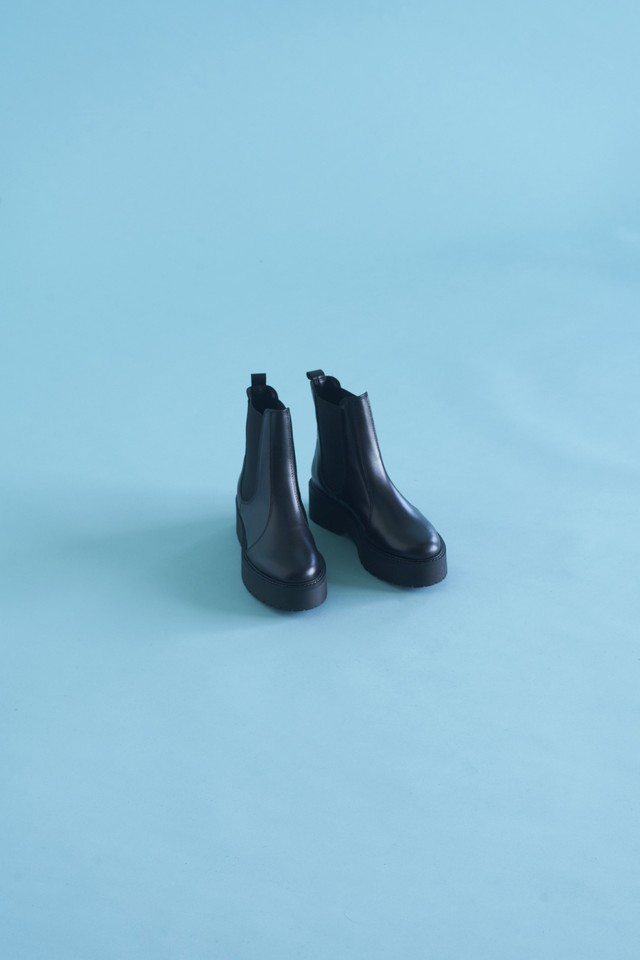 ENESS-ST Side Gore Boots