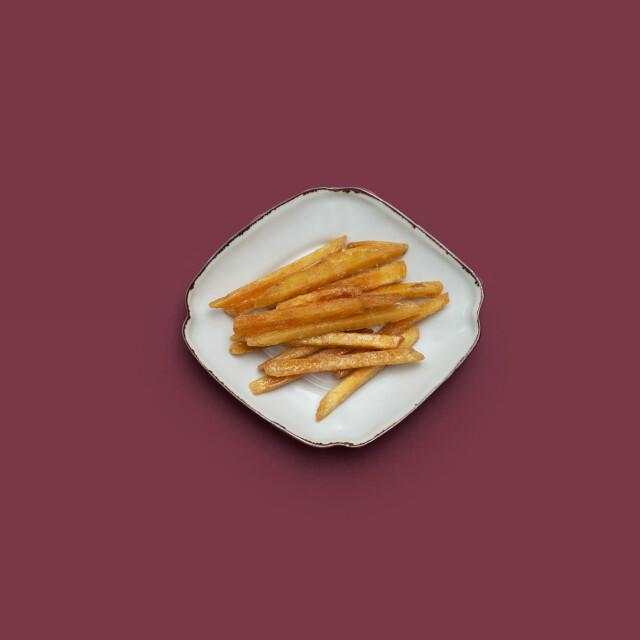 TSUKIGASEYA snacks / 芋けんぴ